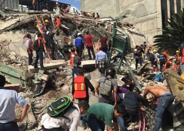 Terremoto no México deixa mortos e destruição: siga as últimas notícias