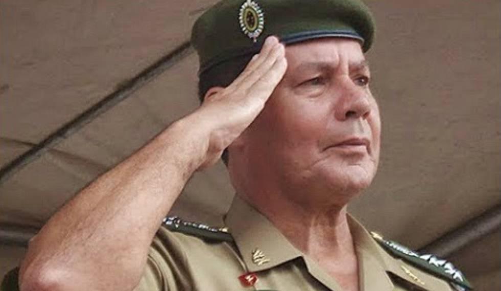General Antônio Hamilton Mourão