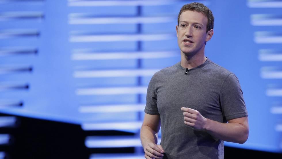 Facebook coopera com EUA na investigação da trama russa