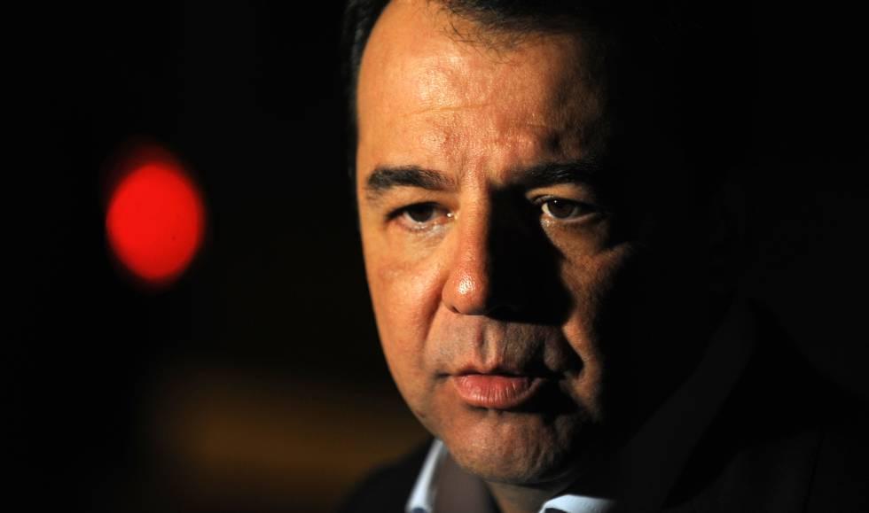Resultado de imagem para Sérgio Cabral é condenado a mais 13 anos de prisão
