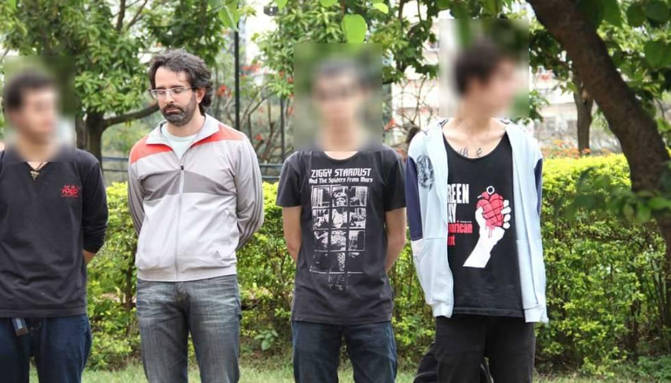 Julgamento dos 18 jovens detidos num protesto em SP