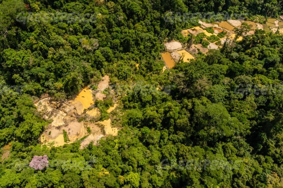 42f7c2c26 Temer revoca un polémico decreto que amenazaba la Amazonía ...