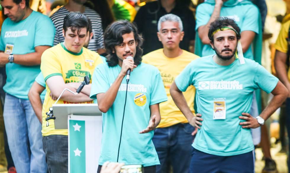 Movimento Brasil Livre MBL
