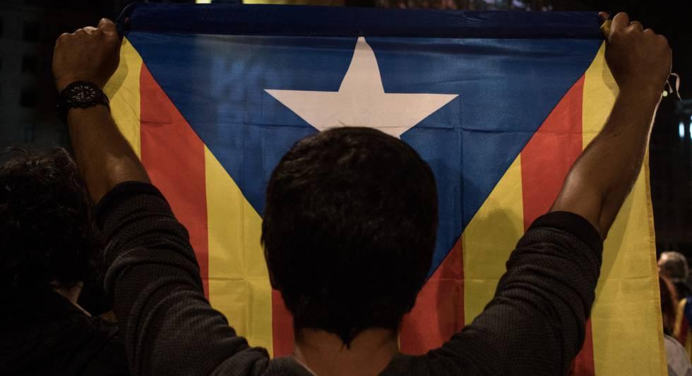Mercados cautelosos devido à tensão na Catalunha