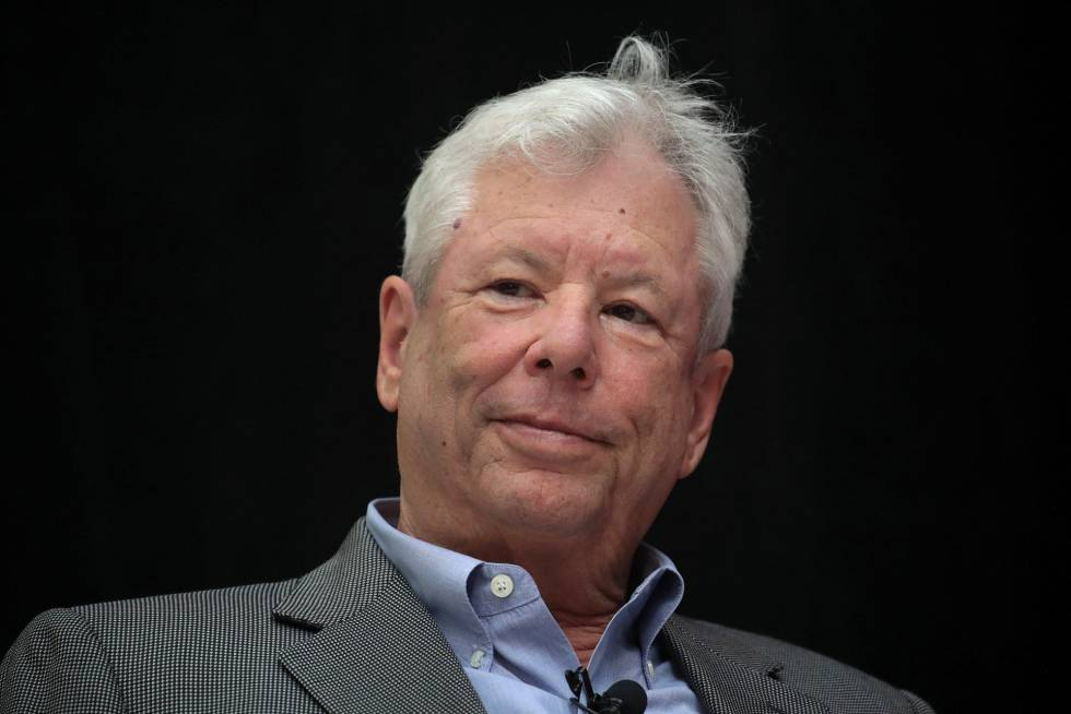 Richard Thaler, nobel de economia
