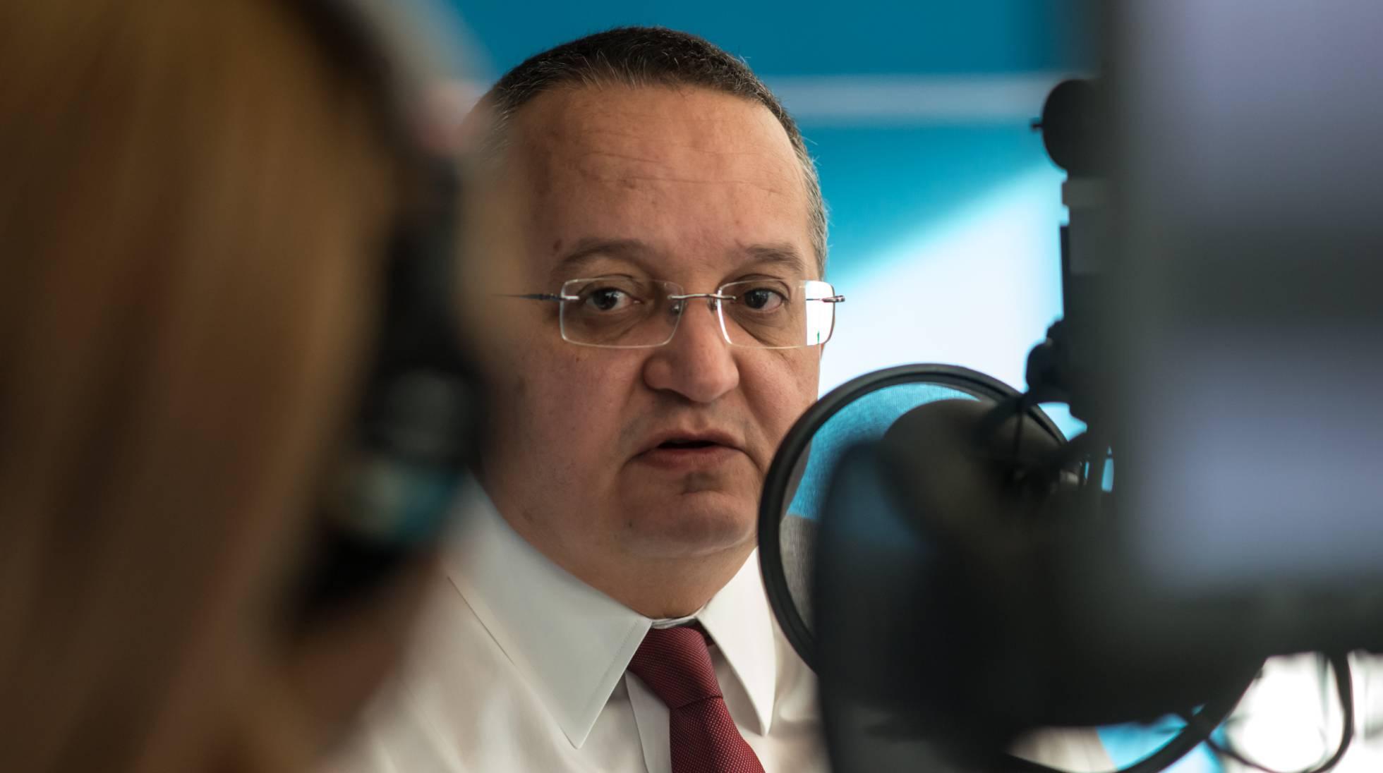 Pedro Taques governador de MT