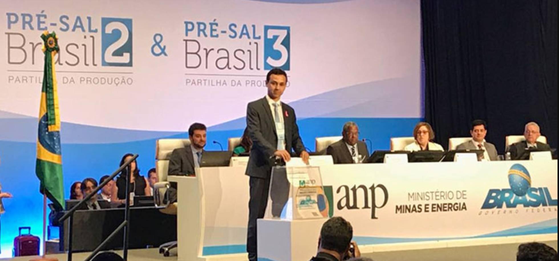 Brasil – Petrobras na era Temer: estrangeiras avançam na nova divisão do poder do pré-sal