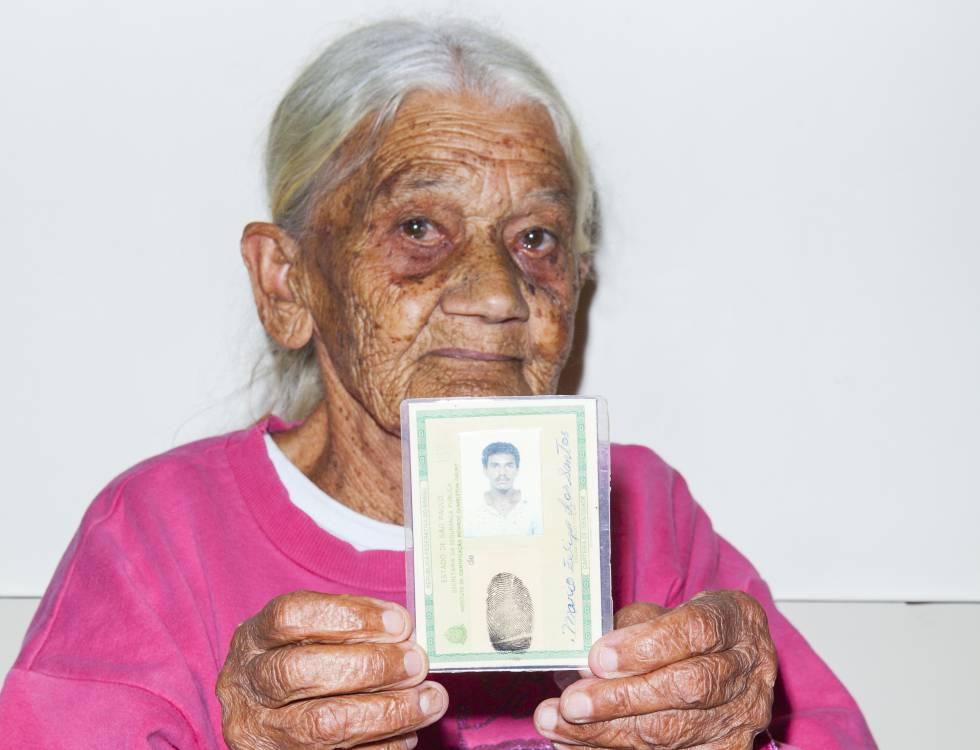Geralda, mais um pouco de paciência por (alguma) justiça por seu filho morto no massacre do Carandiru