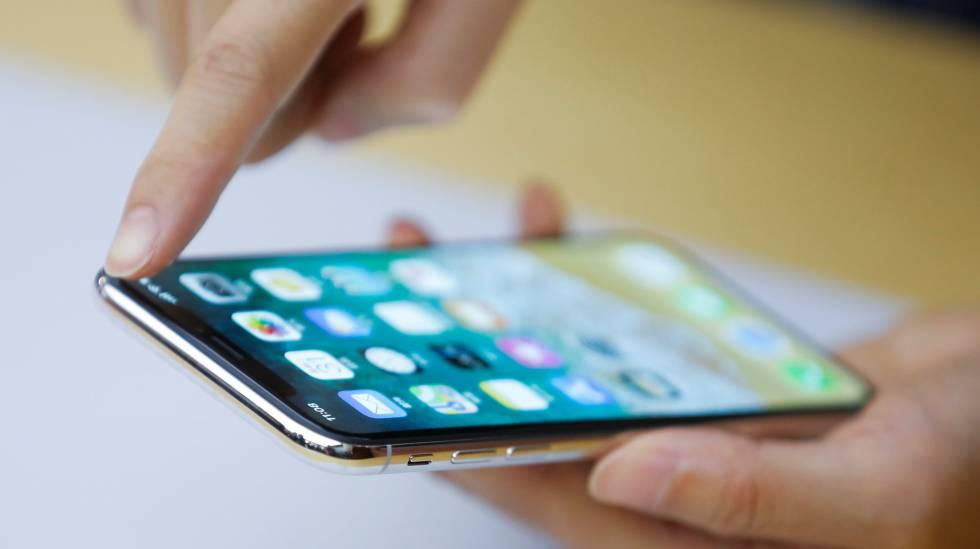 Iphone x as surpresas do novo queridinho da apple tecnologia el iphone x stopboris Gallery