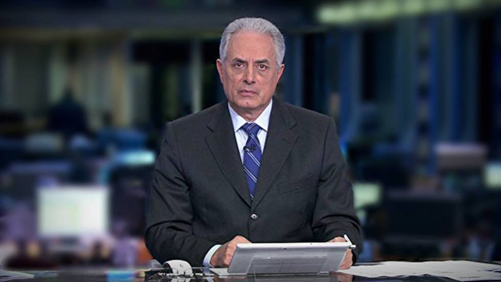 William Waack racismo