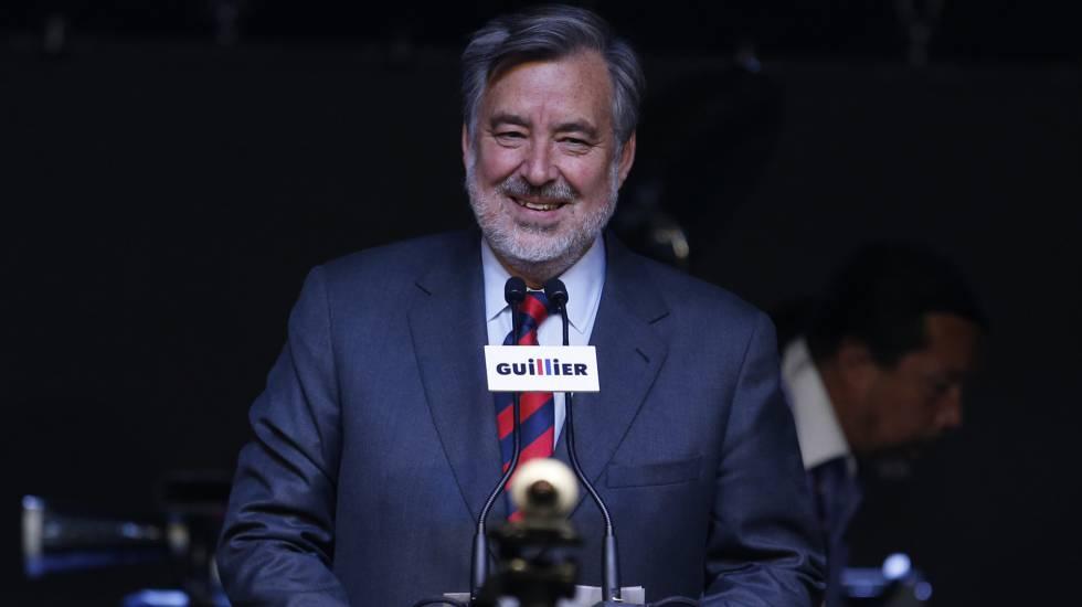 Eleições no Chile