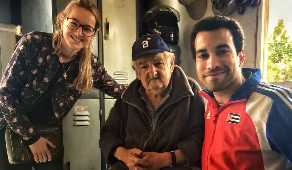 Pepe Mujica