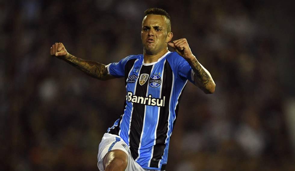 Ao vivo Lanús x Grêmio final da Libertadores