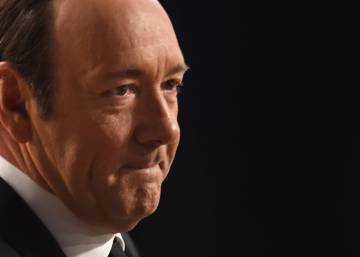'E se for um erro Hollywood tentar apagar Kevin Spacey do mapa?'