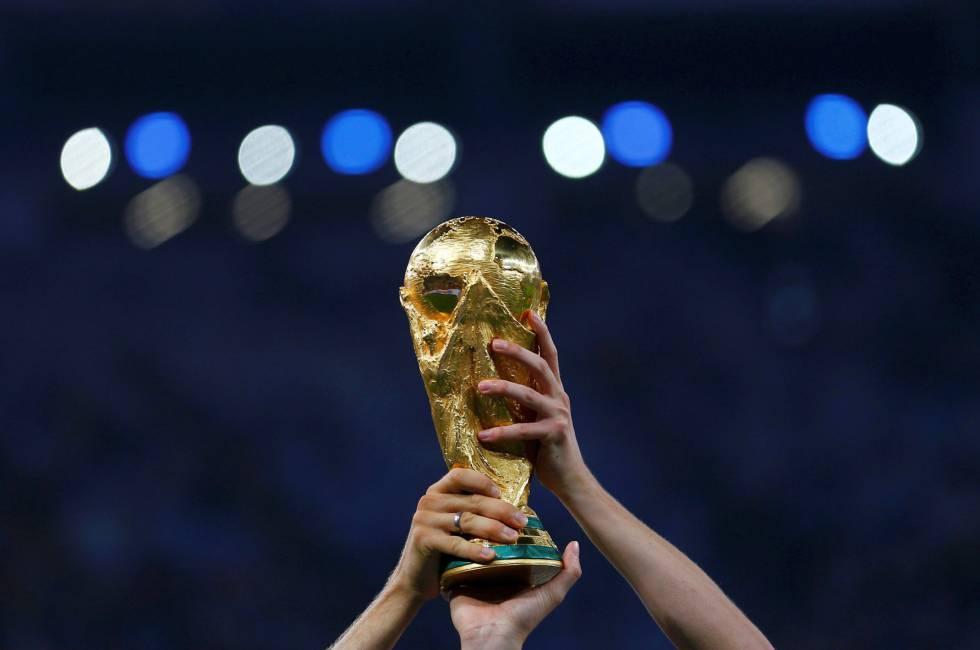 Guia da Copa 2018  todas as seleções que disputam o Mundial na Rússia df10dd9527e5a