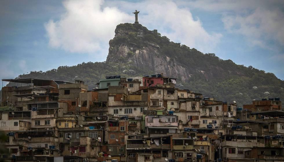 concentração de renda no Brasil