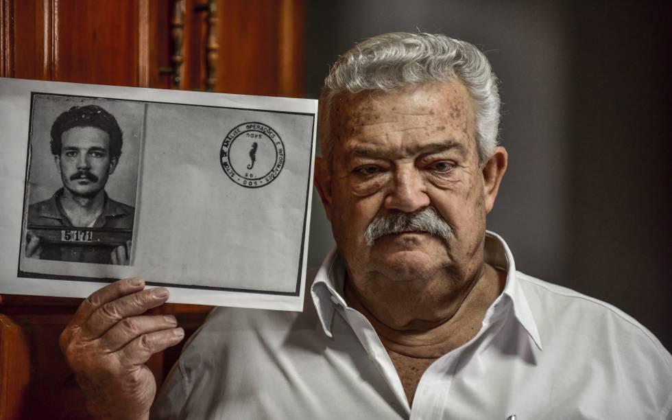 Participação da Volkswagen na ditadura militar brasileira