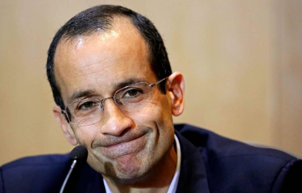 Marcelo Odebrecht deixa a prisão