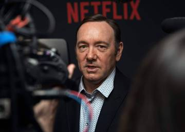 Kevin Spacey: a queda de um astro de Hollywood