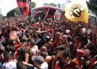 A violência no futebol como um retrato do Brasil