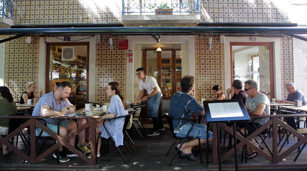 Seis tascas autênticas para comer com gosto e barato em Lisboa