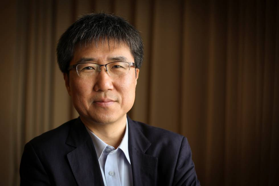 Ha-Joon Chang economista da Universidade de Cambridge
