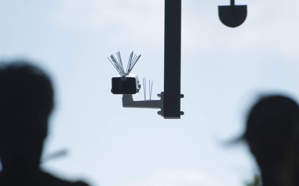 fdb476e9c O reconhecimento facial abre caminho para o pesadelo de George Orwell