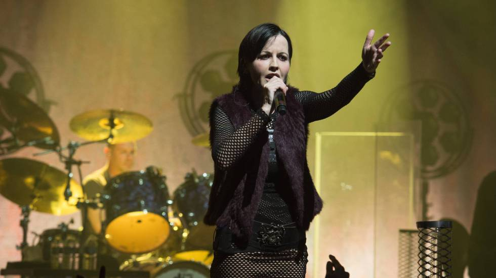 Morre Dolores O'Riordan do The Cranberries