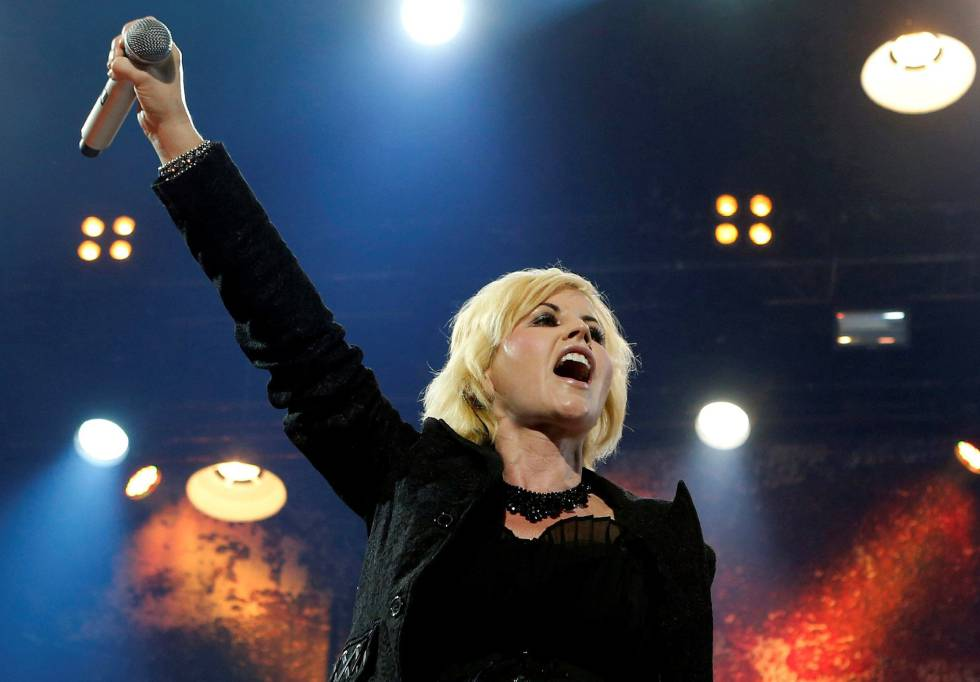 Para recordar o talento de Dolores O'Riordan: 'Linger', 'Zombie' e outros clipes icônicos