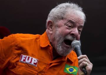 Confiante nas pesquisas, Lula ressalta inocência e já anuncia medidas de governo