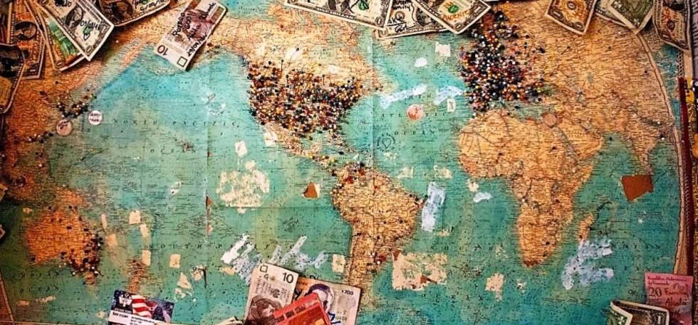 Lista de novos bilionários Oxfam 2017