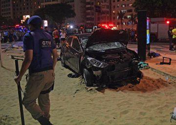 Notícias sobre Carros | EL PAÍS Brasil