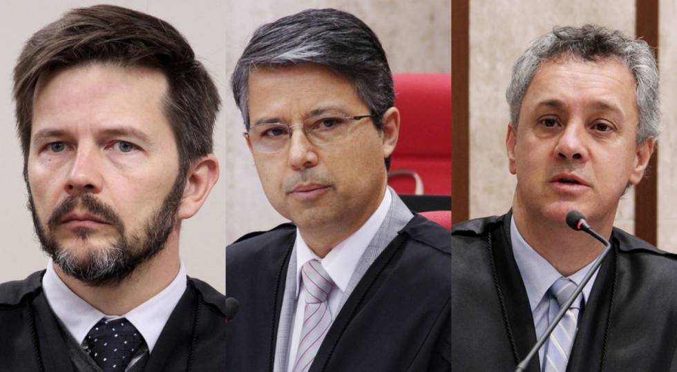 Juicio Lula Porto Alegre