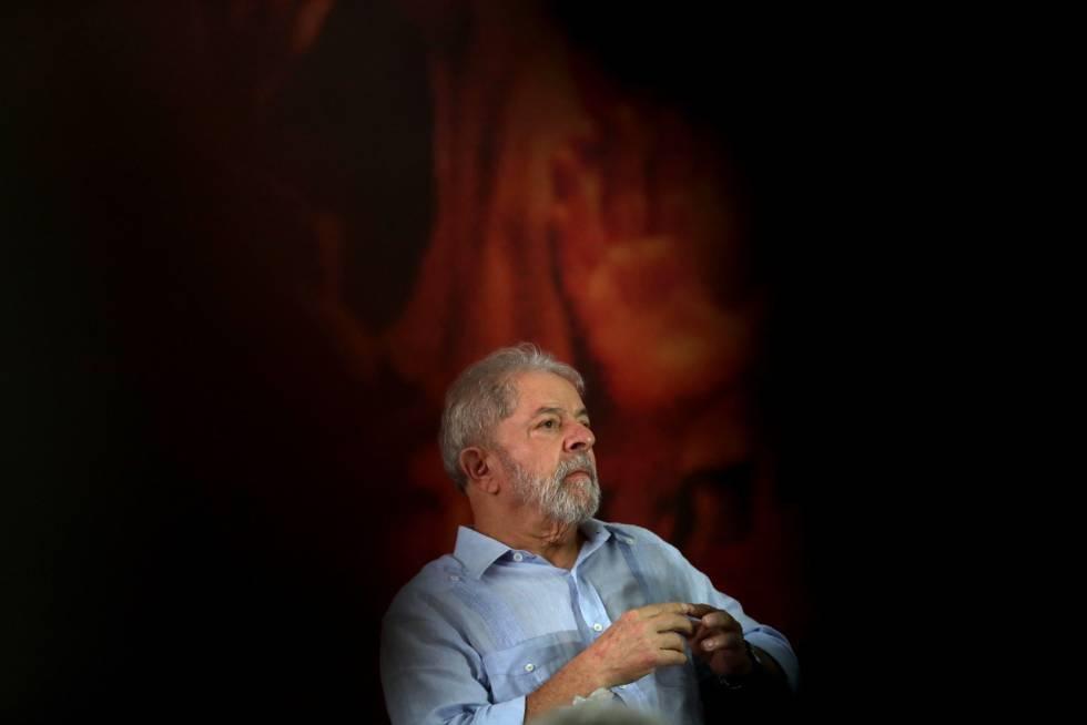 Lula condenado