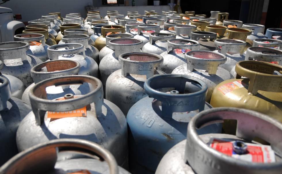 f9dcd8e57 preço do botijão de gás