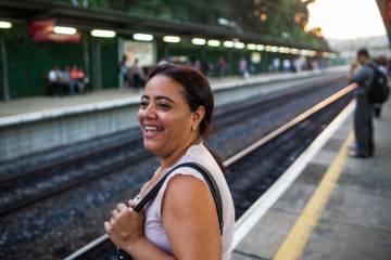Gildete Carvalho de Souza, de 49 anos.
