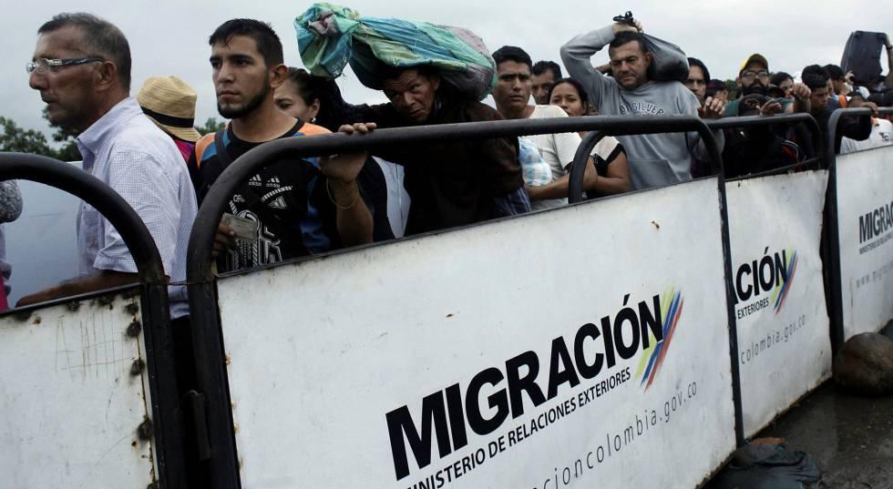 """O venezuelano que fugiu de Maduro e da fome e vive um """"milagre"""" no Brasil"""