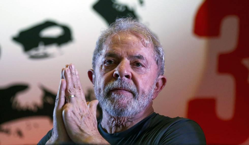 Lula acredita ser a reencarnação de todos os pobres do país