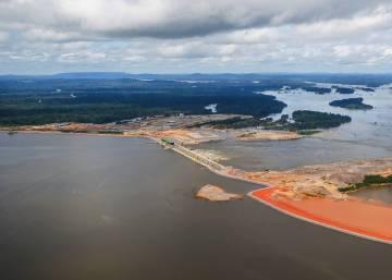 Belo Monte está de pé, mas precisa de mais dinheiro para ficar pronta