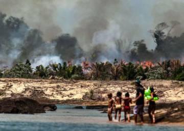 """""""Será que vamos continuar morando aqui?"""": o impacto de Belo Monte para os povos indígenas"""