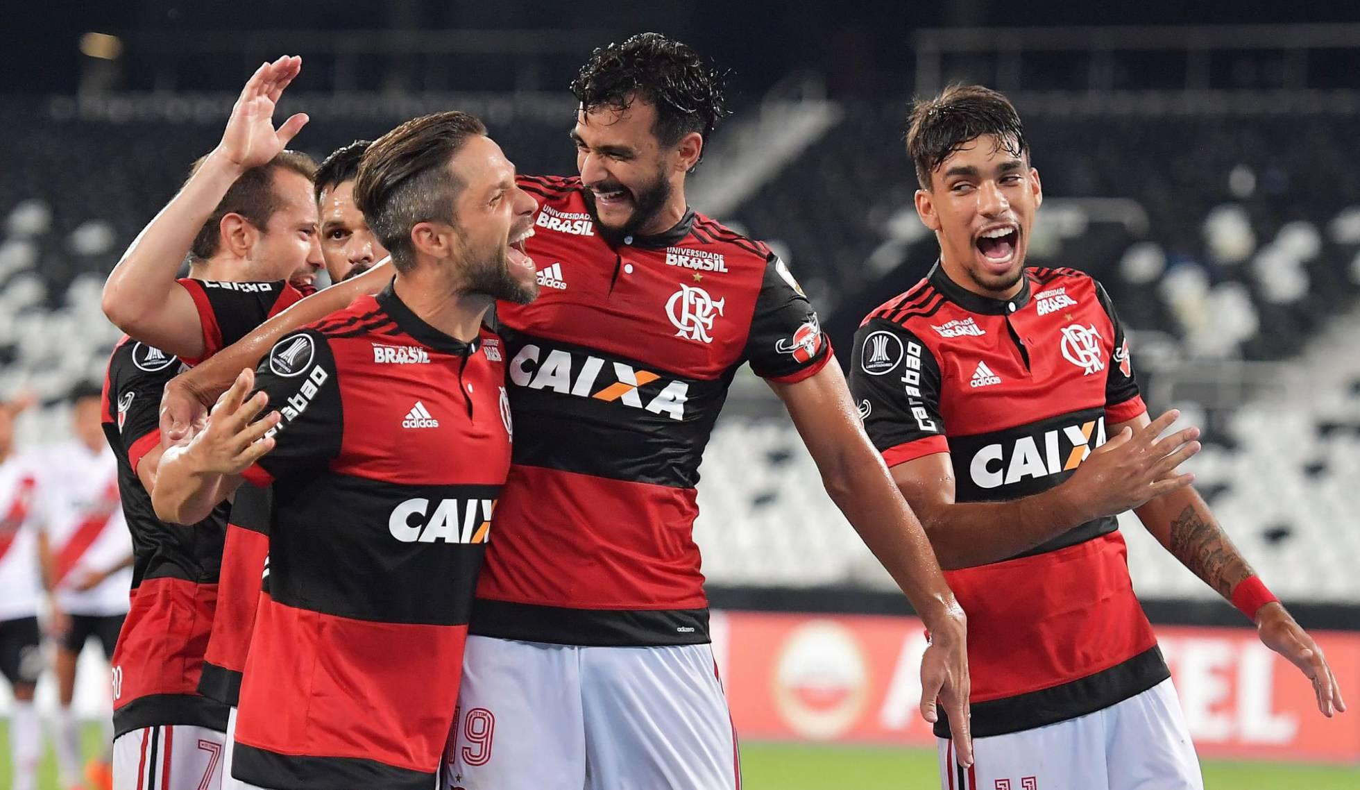 Flamengo, de mais endividado a mais rico do Brasil