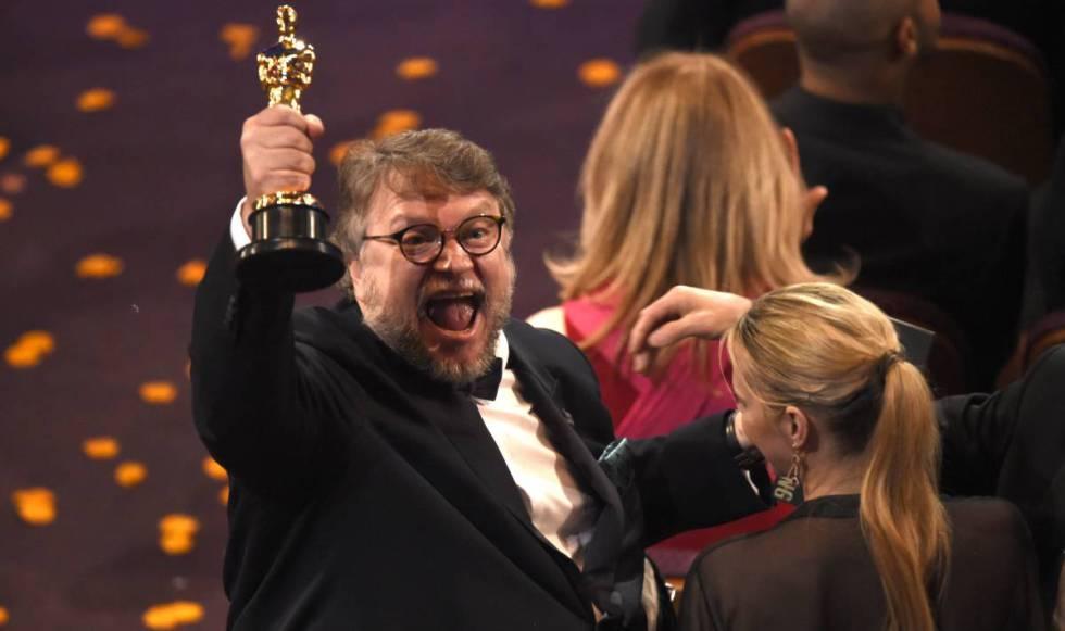 Oscar 2018 ao vivo vencedores