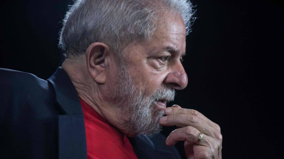Julgamento de Lula no STJ