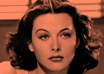 Hedy Lamarr, a musa do cinema precursora do wi-fi