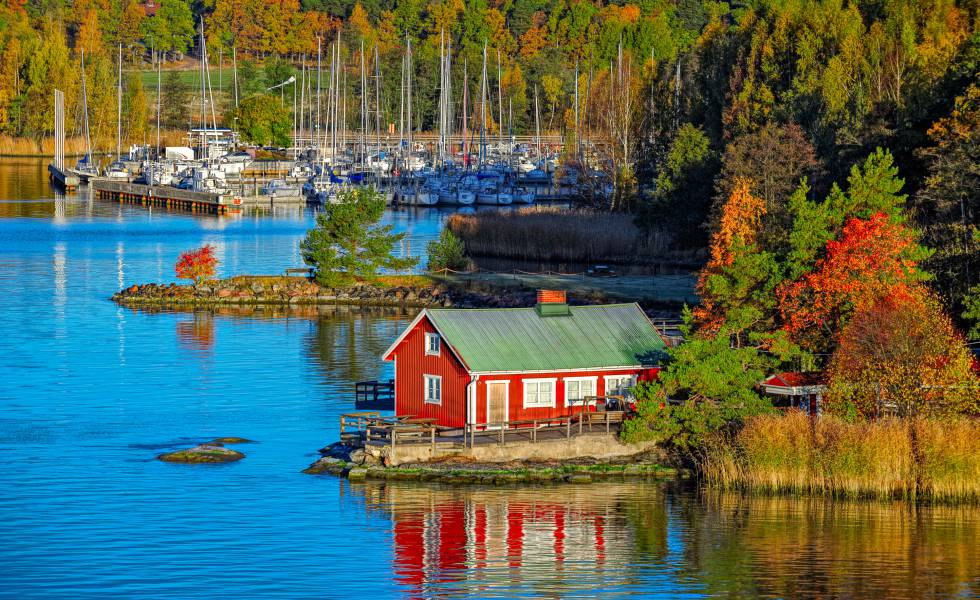 As razões que fizeram da Finlândia o lugar mais feliz do mundo