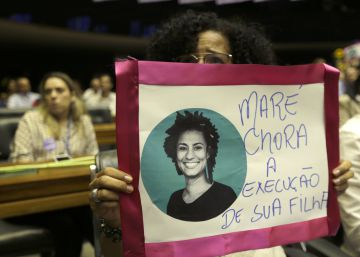 Assassinato de Marielle Franco põe Planalto contra a parede