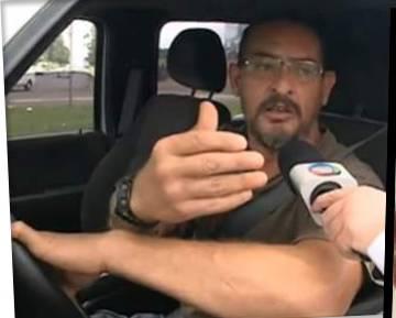 Mauro Janene Costa em uma imagem de arquivo.