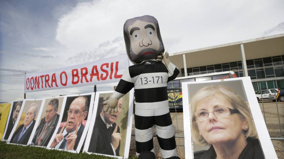 Julgamento do Lula