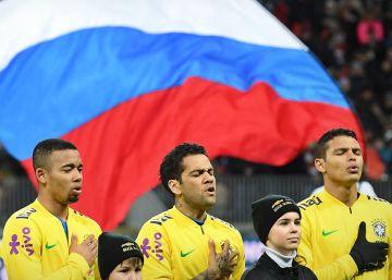 Seleção revê Alemanha como antítese ao  Brasil do 7 a 1  75491c9f17cc6