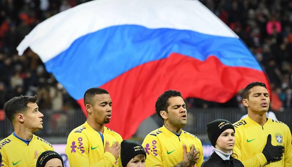 8cfa96792b Seleção revê Alemanha como antítese ao  Brasil do 7 a 1
